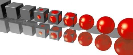 Transformation des organisations – 22ème Journée de Rencontre de l'OT » OT Lab   Design Thinking   Scoop.it