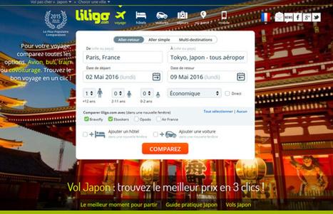 Transparence : de nouvelles obligations pour les comparateurs en ligne dès le 1er juillet   Tourisme Hôtellerie - Veille de la Formation Responsable Etablissement Touristique - Afpa BRIVE   Scoop.it