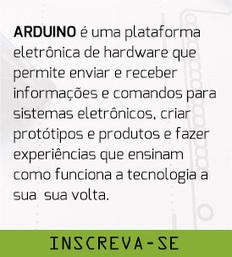 Workshop de Arduino na Makers | Metodologia, Inovação, Empreendedorismo, Design e Tecnologia | Scoop.it
