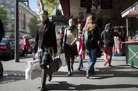 Le coeur commerçant de Paris tiré vers le luxe   Actualité business du secteur du luxe et de la mode   Scoop.it