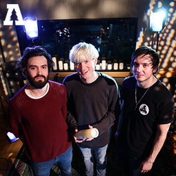 Dinosaur Pile-Up | Audiotree | Bits and Bobs | Scoop.it