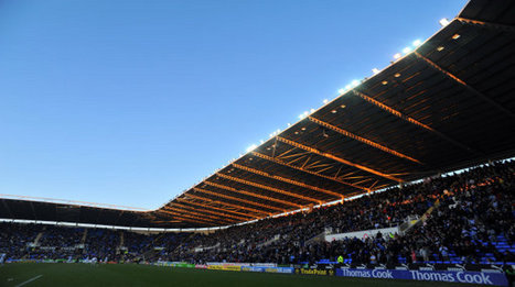 Reading FC: Supporters Trust Statement   Supporters Direct   Supporters Trusts   Scoop.it