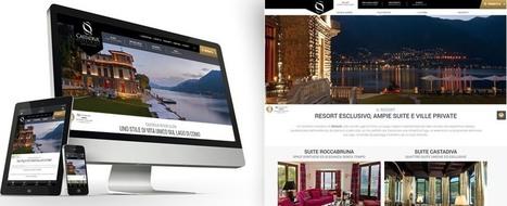Lago di Como   LifeStyle CastaDiva - Design, perfomance & usability … semplicemente il nuovo sito CastaDiva   Luxury   Scoop.it