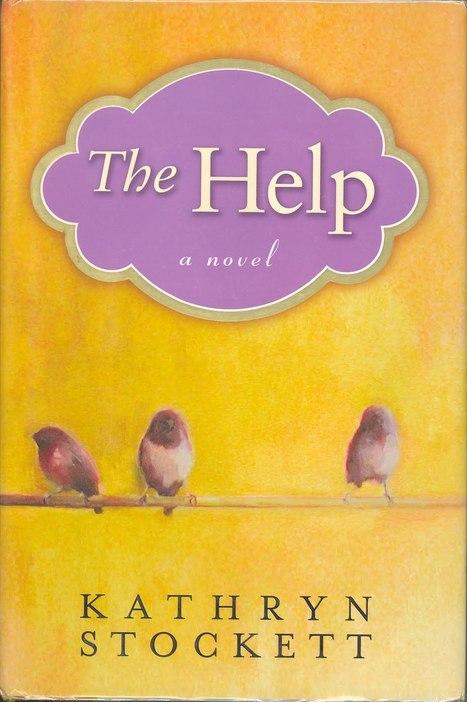 The+Help.jpg (1065x1600 pixels) | Calpurnia | Scoop.it