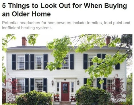 Important Things to Inspect when Looking up Addison Homes for Sale   NuHomeSource Realty   Scoop.it