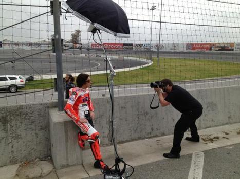 Twitter | Anthony Paggio | @Apaggio | Ductalk Ducati News | Scoop.it