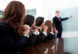 Et si vous notiez vos collègues ?   Conseil en Management de la performance   Scoop.it