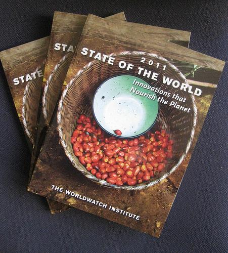 Preserving Biodiversity: Interview w/ Slow Food USA's Gordon Jenkins | School Kitchen Gardens | Scoop.it