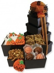 Buy Halloween Special Creep Tower| Ingallina's Box Lunch Seattle | Holiday Special | Scoop.it