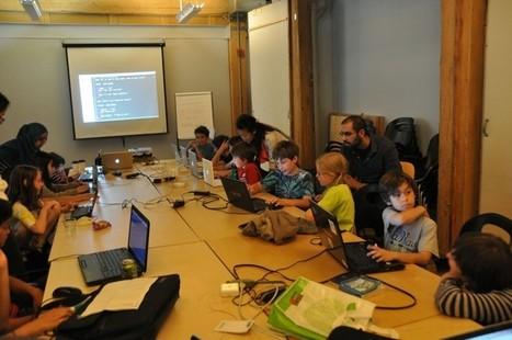 Mejores plataformas de aprendizaje para niños | Joaquin Lara Sierra | Scoop.it