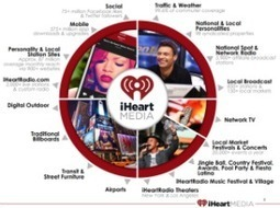"We are focused on making our company as advertiser-friendly and data-driven as the major Internet-only players."" –Rich Bressler, President, iHeartMedia– RAIN News 