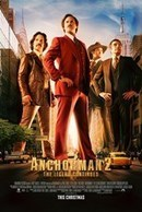 Anchorman 2: The Legend Continues (2013) - Subtitles For Movies | ravimobiles | Scoop.it
