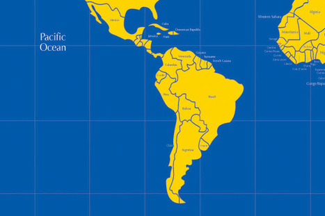Boom in Latin and Central America Domain Market | Global Trends & Reforms - Socio-Economic & Political | Scoop.it