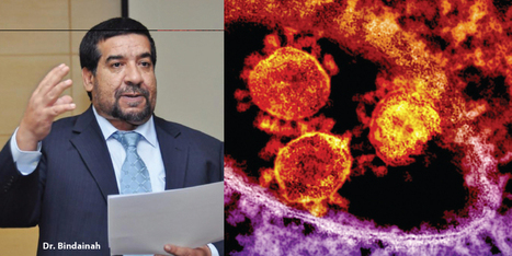 'Coronavirus still a threat' | DT News | MERS-CoV | Scoop.it