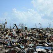 Philippines : le bilan du typhon s'alourdit à 5 200 morts | Climat: passé, présent, futur | Scoop.it