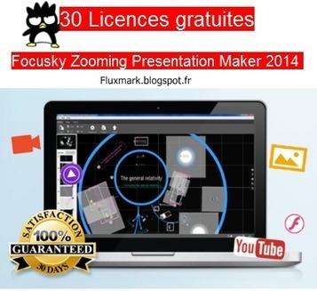30 licences gratuites Windows pour Focusky Zooming Presentation Maker 2014 - Alternative à Powerpoint | Logiciel Gratuit Licence Gratuite | Scoop.it