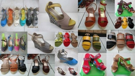 August 2013 Women's Heeled Sandals and Wedges - Katrina's Clothing | Philippine Fashion | Scoop.it