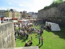 Château Fort de Sedan - Medieval fest 20th anniversary - From Saturday 16 to Sunday 17 May 2015 | France Festivals | Scoop.it
