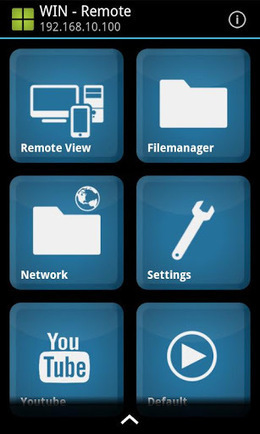 WIN Remote PRO v1.41 (paid) apk download | ApkCruze-Free Android Apps,Games Download From Android Market | LIVE | Scoop.it