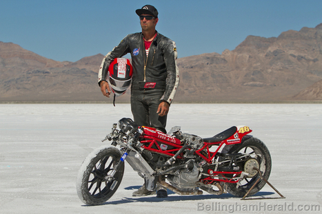 Bellingham film about motorcycle racing speeds toward completion | Ductalk Ducati News | Scoop.it