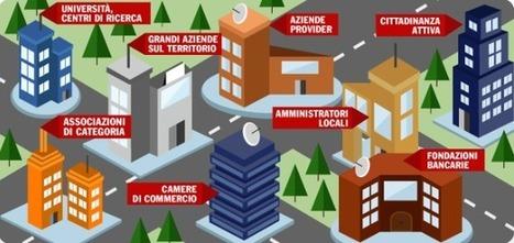 Smart Cities, Michele Vianello presenta a TAG il suo libro   LarioIN   Scoop.it