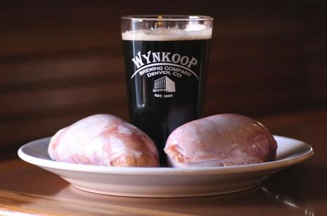 Ballsy brew! How does bull testicle beer taste? | Around the Nompire | Scoop.it
