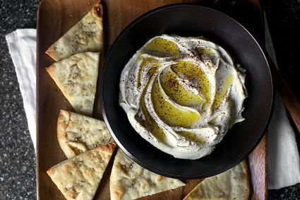ethereally smooth hummus   smitten kitchen   Tapas   Scoop.it