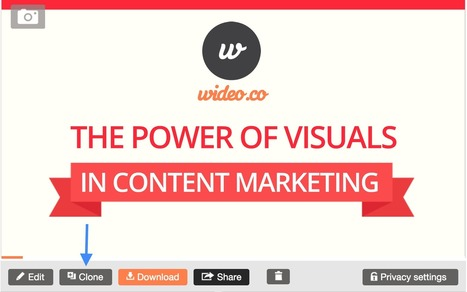 5 Time Saving Tips for Better Animated Videos | The Wideo Blog | Inbound- content Strategy | Scoop.it