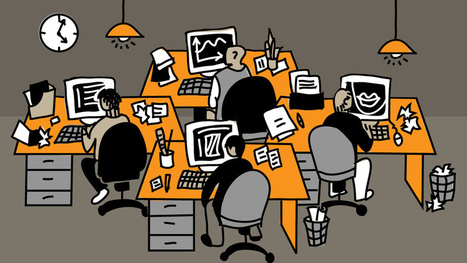 Work More Efficiently by Identifying Your Unique Working Style | Management | Scoop.it