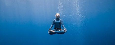Georgina Miller – The Life of a Professional Freediver | Apnée | Scoop.it