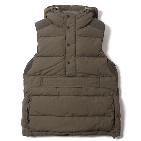 Junya Watanabe MAN x Duvetica Down Vest & Jackets • Highsnobiety | COMME des | Scoop.it