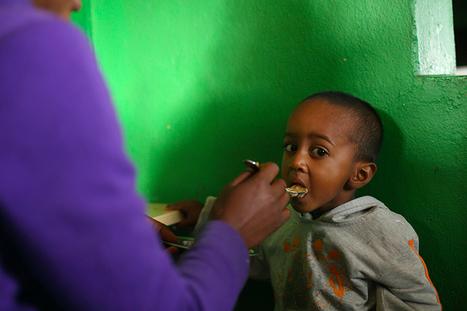La malnutrition, une priorité pour l'Institut Pasteur de Madagascar | Institut Pasteur de Tunis-معهد باستور تونس | Scoop.it