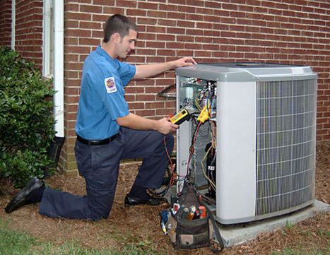 Air Conditioning & Heating Best Service In FL | Clearwater Air Conditioning & Heating | Scoop.it