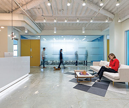 Reputation.com Offices | Great place to work  - space | Scoop.it