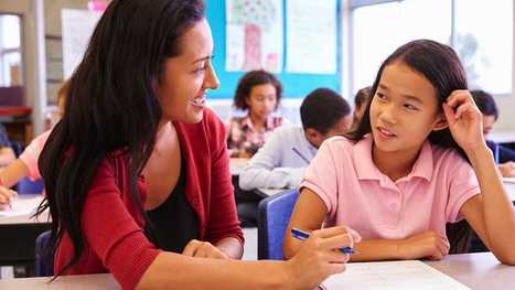 Amplifying empathy in teachers can help prevent student suspensions, researchers find — NewsWorks | Leadership, Innovation, and Creativity | Scoop.it