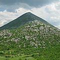 Les pyramides de Bosnie sont les constructions les plus sophistiquées et les plus complexes de cette planete - rusty james news | SPREAD THE LIGHT | Scoop.it