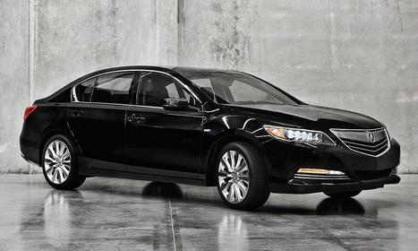 Honda readies new turbocharged engines, 8-speed dual-clutch transmission - Automotive News   HondaSeekonk   Scoop.it