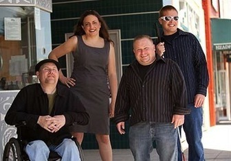 'Comedians with Disabilities Act' Tour to Play Pacific Pinball Museum, 9/14 - Broadway World | Pinball & Arcade Gaming | Scoop.it