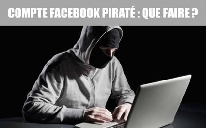 SECURITE INFORMATIQUE: Protégez mieux votre compte Facebook ! | Info Sécurité | Scoop.it