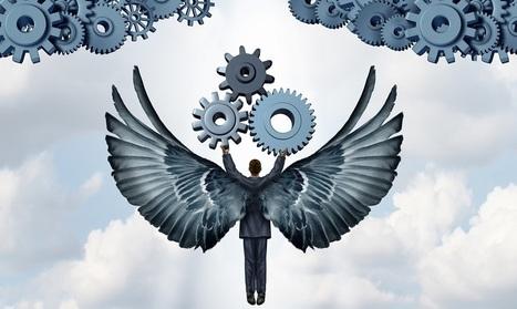 Jean Tirole défend le compte entrepreneur-investisseur - Les Echos | Jean Tirole Prix Nobel d'économie 2014 | Scoop.it