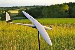 GRTgaz fait appel à des drones pour surveiller les gazoducs français | World of Drones  -  UAV, UAS, sUAS, RPAS, VANT | Scoop.it