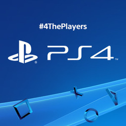 PlayStation®4 | Nouvelles technologies | Scoop.it
