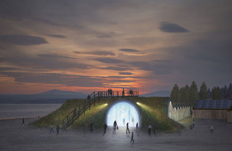 Solar Power Will Keep This Ice Hotel Nice and Cold All Year | News we like | Scoop.it