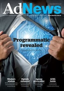 Programmatic revealed, Dan Wieden and L'Oreal - AdNews | This is Insane | Scoop.it
