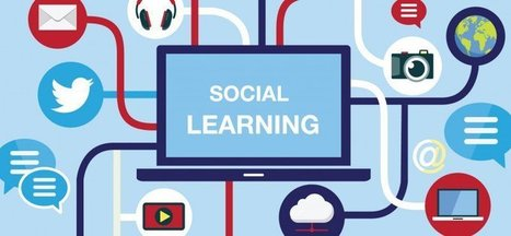 Sharing Experiences: A Stepping Stone To Social Learning In The Workplace   Zentrum für multimediales Lehren und Lernen (LLZ)   Scoop.it