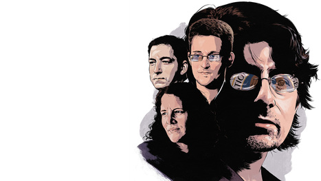How the Snowden Leaks Gave Pierre Omidyar a Cause — and an Enemy - New York Magazine | Peer2Politics | Scoop.it