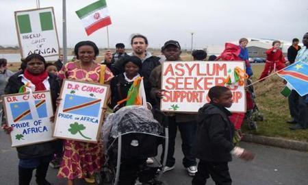 UNHCR calls for end to detention of asylum-seekers and refugees | SocialAction2014 | Scoop.it