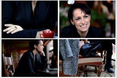 Déjeuner avec… Sophie Berdoues présidente des Parfums Berdoues | La lettre de Toulouse | Scoop.it