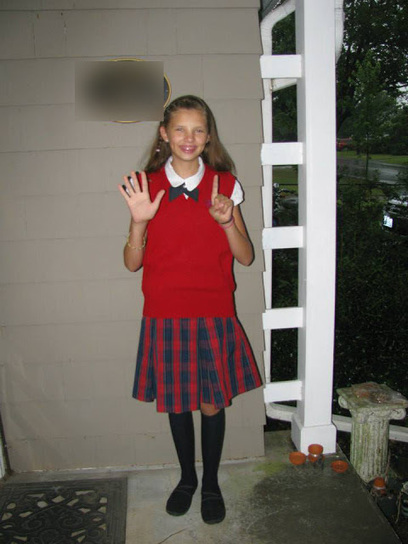 Just Another Day In Paradise: The First Day of 6th Grade | Mathematics Education | Scoop.it