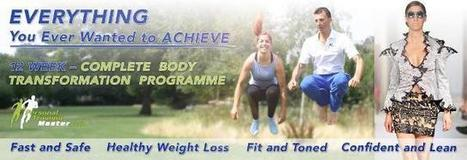 Lose Weight and Tone Up | Personal Trainer in London | Scoop.it